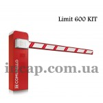 Шлагбаум автоматический Comunello Limit 600 KIT
